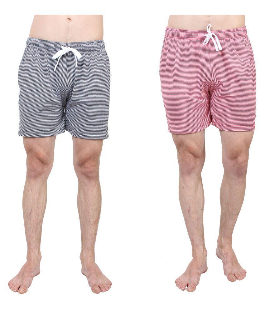 SayItLoud Multi Shorts