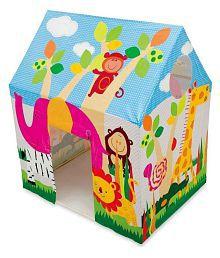 Oddeven Tent House