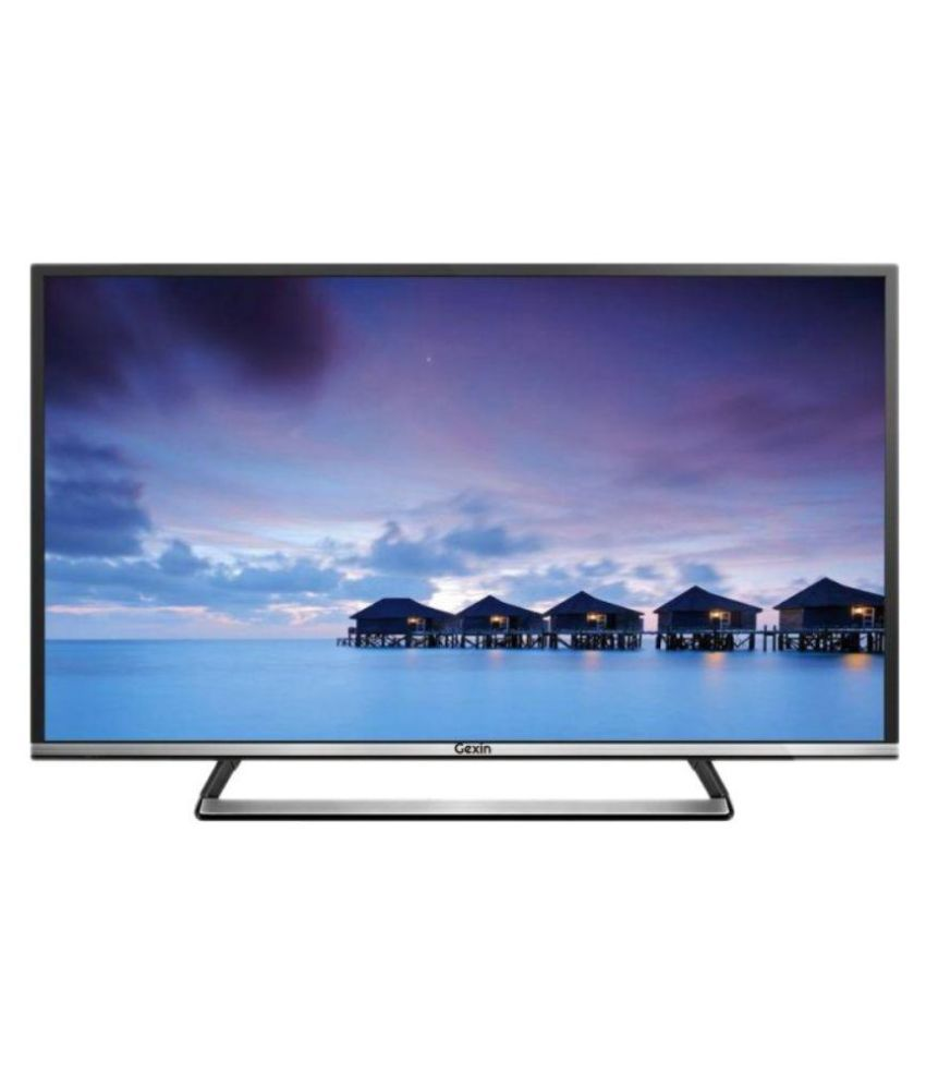 Gexin Ultra Slim CLE3200A 80 cm ( 32 ) Full HD (FHD) LED Television