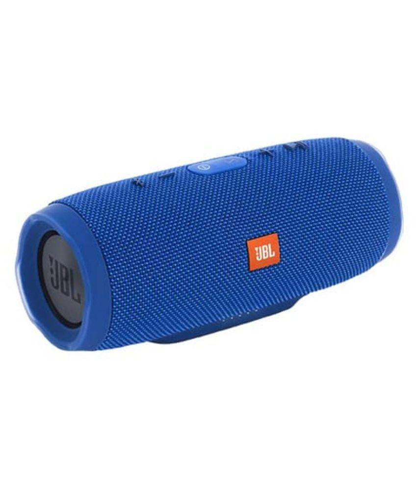 Buy JBL Charge 3 Bluetooth Speaker