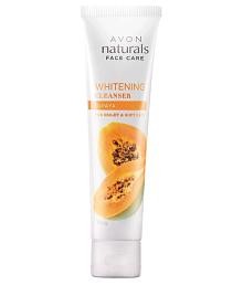 Avon Naturals Papaya Cleanser 100g