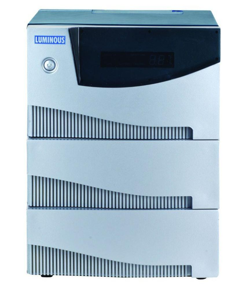 Inverter For Home Buy Luminous Online At Best Prices Inverters Sukam Cyberpower Nexus Innova 3500 Va Cruze 35 Kva Commercial Ups