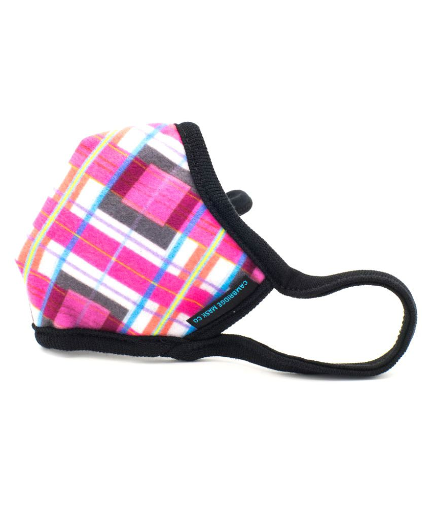 a0acc42cbef Buy Atlanta Healthcare Cambridge N99 Air Pollution Mask The Lady Macbeth No  Valve Online at Low Price in India - Snapdeal