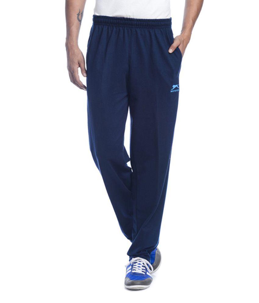 Shiv Naresh Solid Men's Track Pants