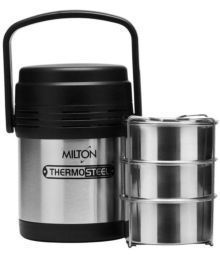 Milton Thermosteel Hot Meal Lunch Box