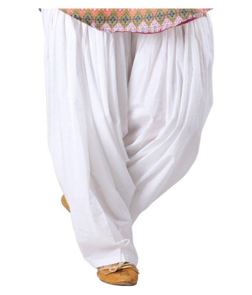 c002417e3 Fashion Guru Trading Cotton Single Semi Patiala Salwar Price in India - Buy  Fashion Guru Trading Cotton Single Semi Patiala Salwar Online at Snapdeal