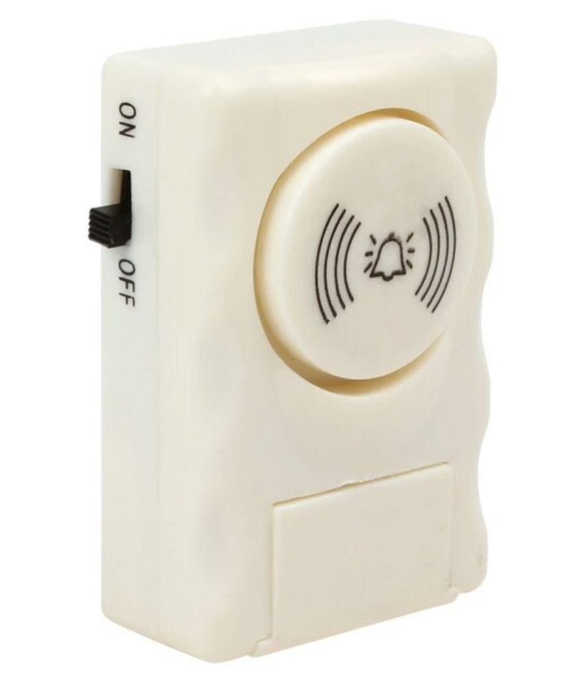 Homelus Alarm Systems MC06 Motion Sensor