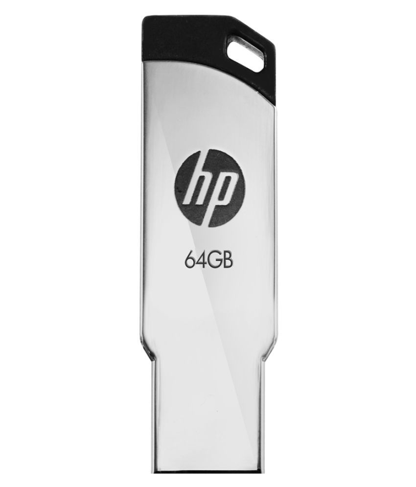 HP V236W 64 GB USB 2.0 Pen Drive