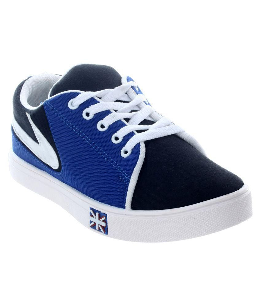 658dd6f44573 Play Boy Sneakers Blue Casual Shoes - Buy Play Boy Sneakers Blue Casual Shoes  Online at Best Prices in India on Snapdeal