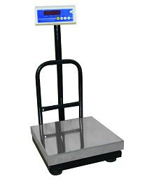Metis Digital Weighing Scale, Capacity 110 Kg