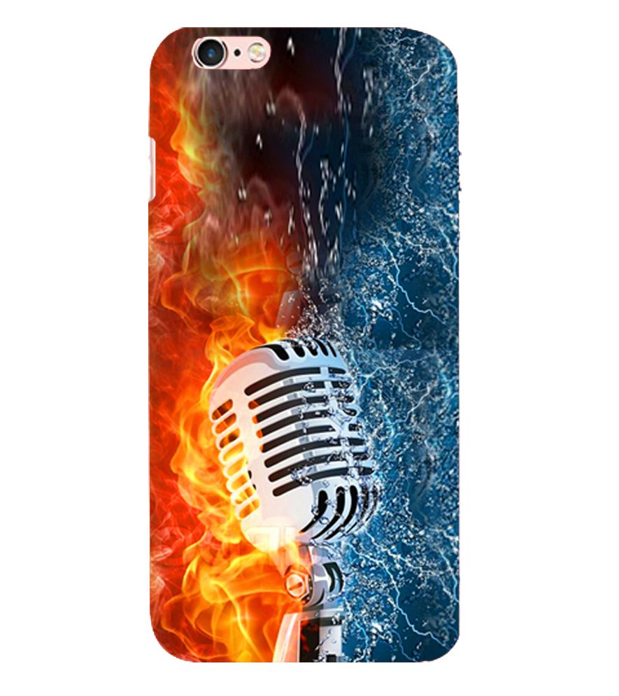 Apple iPhone 6 Printed Cover By Doyen Creations