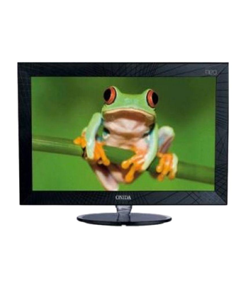 Onida LEO24HN 61 cm ( 24 ) HD Ready (HDR) LED Television