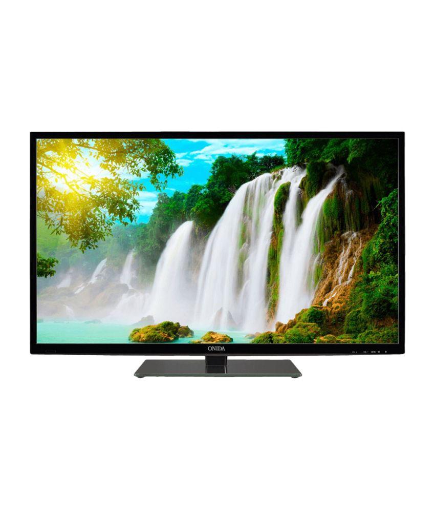 Onida LEO32HS 80 cm ( 32 ) HD Ready (HDR) LED Television