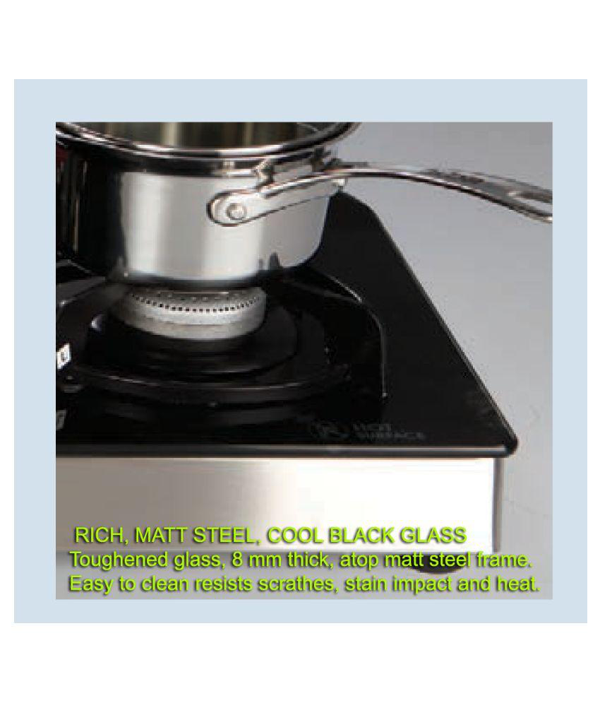 Gas Cooktop Glass Glen Gl 1022 Gt Ai Glass Gas Cooktop Price In India Buy Glen Gl