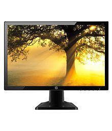 HP 20kd 49.5 cm(19.5) HD LED Monitor