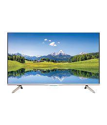 Sansui SNA50QX0ZSA 124 cm ( 50 ) Smart Ultra HD (4K) LED Television