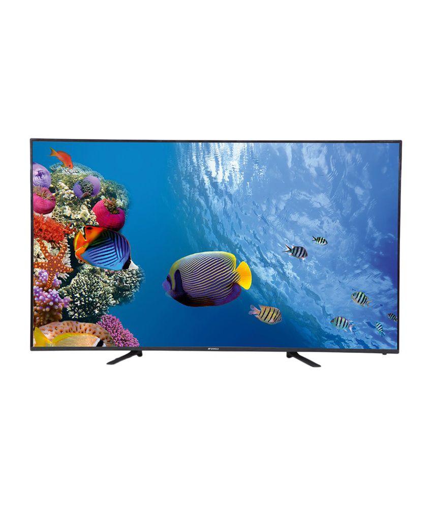 Sansui SKW65FH0ZA 165 cm ( 65 ) Full HD (FHD) LED Television