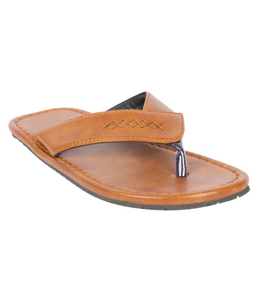 Guardian Brown Sandals