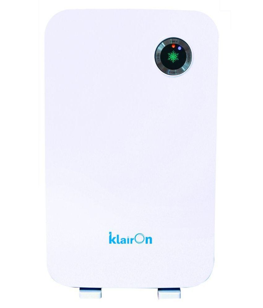 KLAIRON Fhx001 Air Purifier Snapdeal Rs. 14200.00