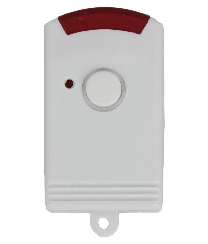 Bright Cove Infrared Safety Device Burglar Alarm System Price In Intruder