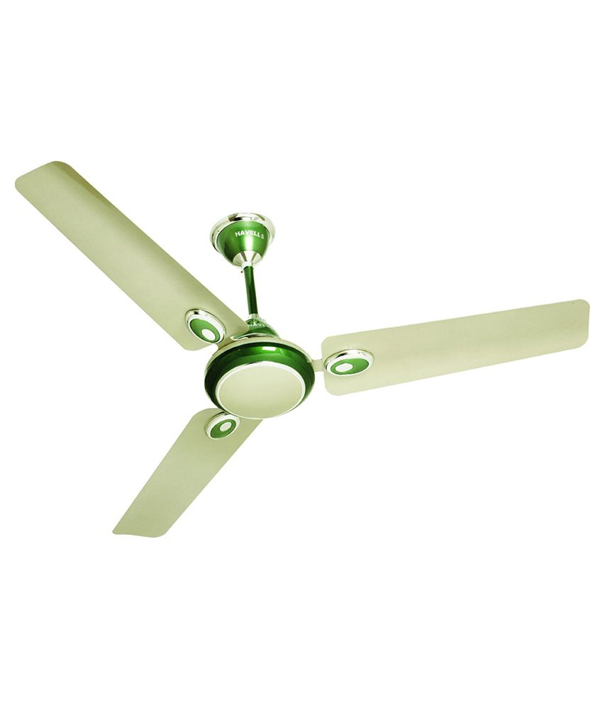 Havells 1200 mm fusion ceiling fan price in india buy havells havells 1200 mm fusion ceiling fan aloadofball Image collections
