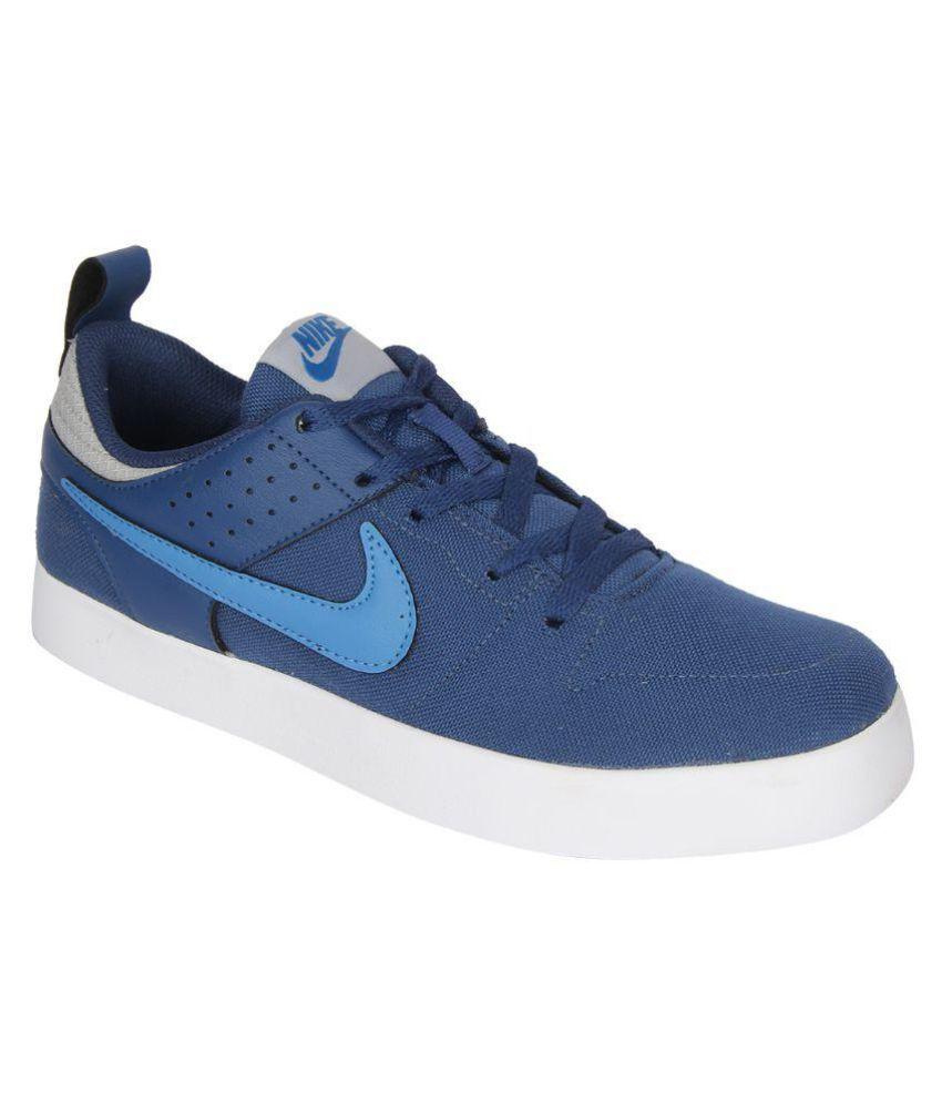 de93eb004c9e Nike Sneakers Blue Casual Shoes - Buy Nike Sneakers Blue Casual ...
