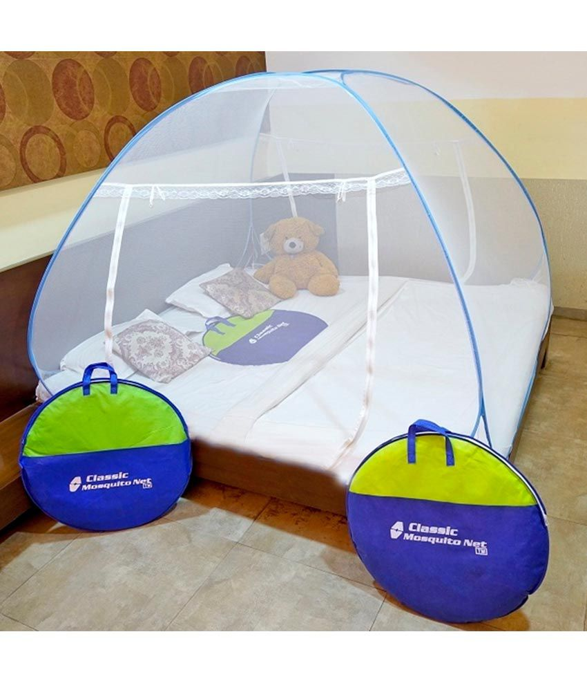 Double Bed Mosquito Net Online