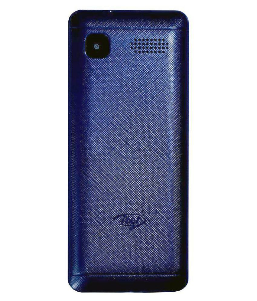 Itel it-2180 4GB and Below Blue Black or White