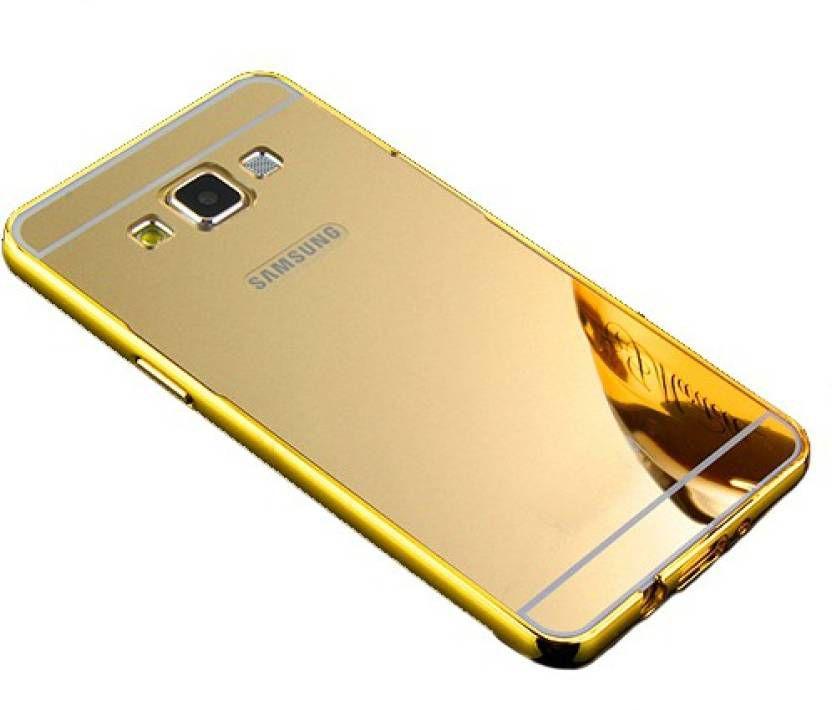 Samsung Galaxy J7 Cover by Sedoka - Golden