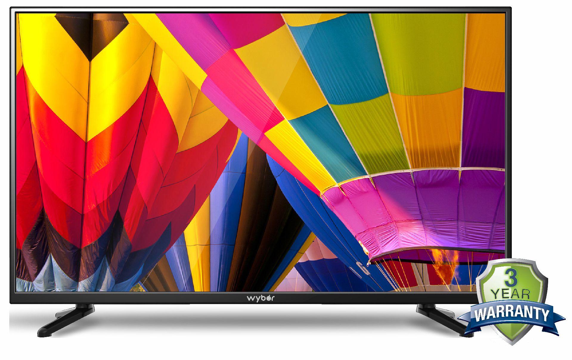 Wybor W324EW3 80 cm ( 32 ) HD Ready (HDR) LED Television