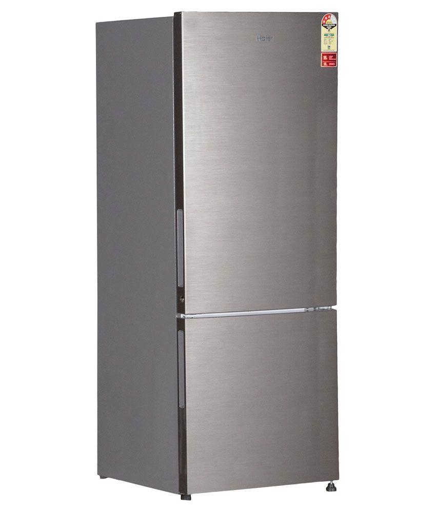 Haier 320 Ltr Hrb 3404bs H R Bottom Mounted Refrigerator