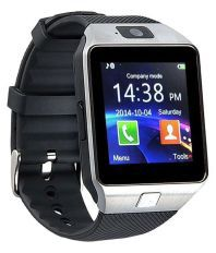 PH Artistic S1 Smart Watch - Black
