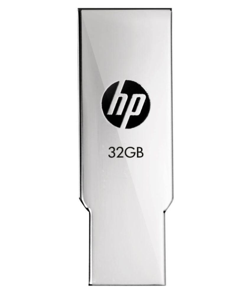 Hp Pen Drives Buy Online At Best Prices In India On Flashdisk 8gb Quality Quick View