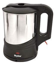 Skyline VTL 5005 1.2 800 Stainless Steel Electric Kettle