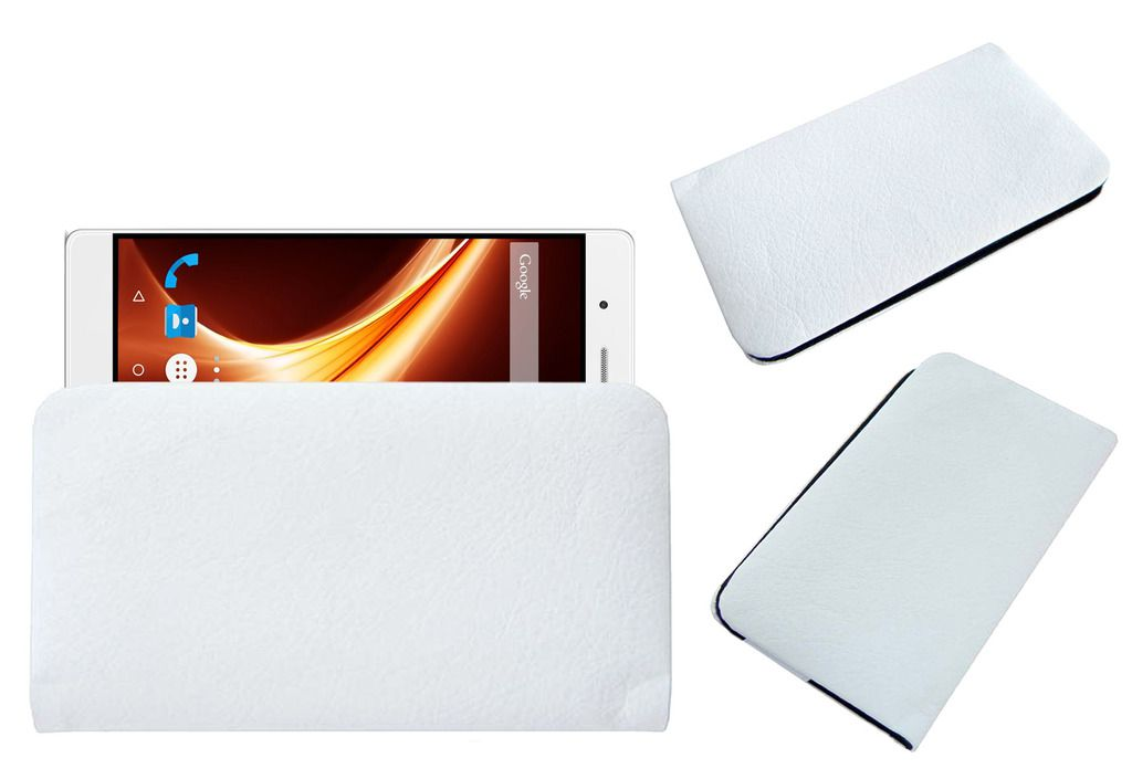 competitive price f5912 1b793 Lava X10 Pouch By ACM White