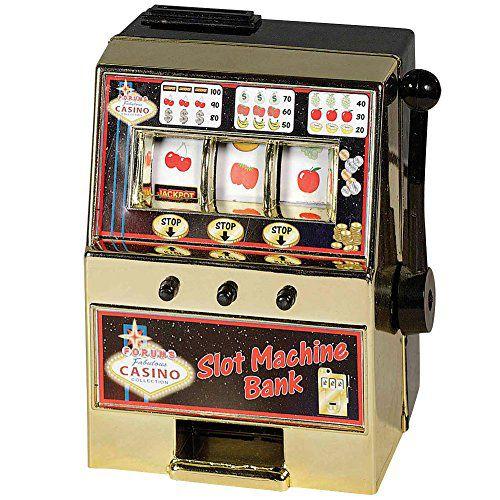 Slots Games Jar