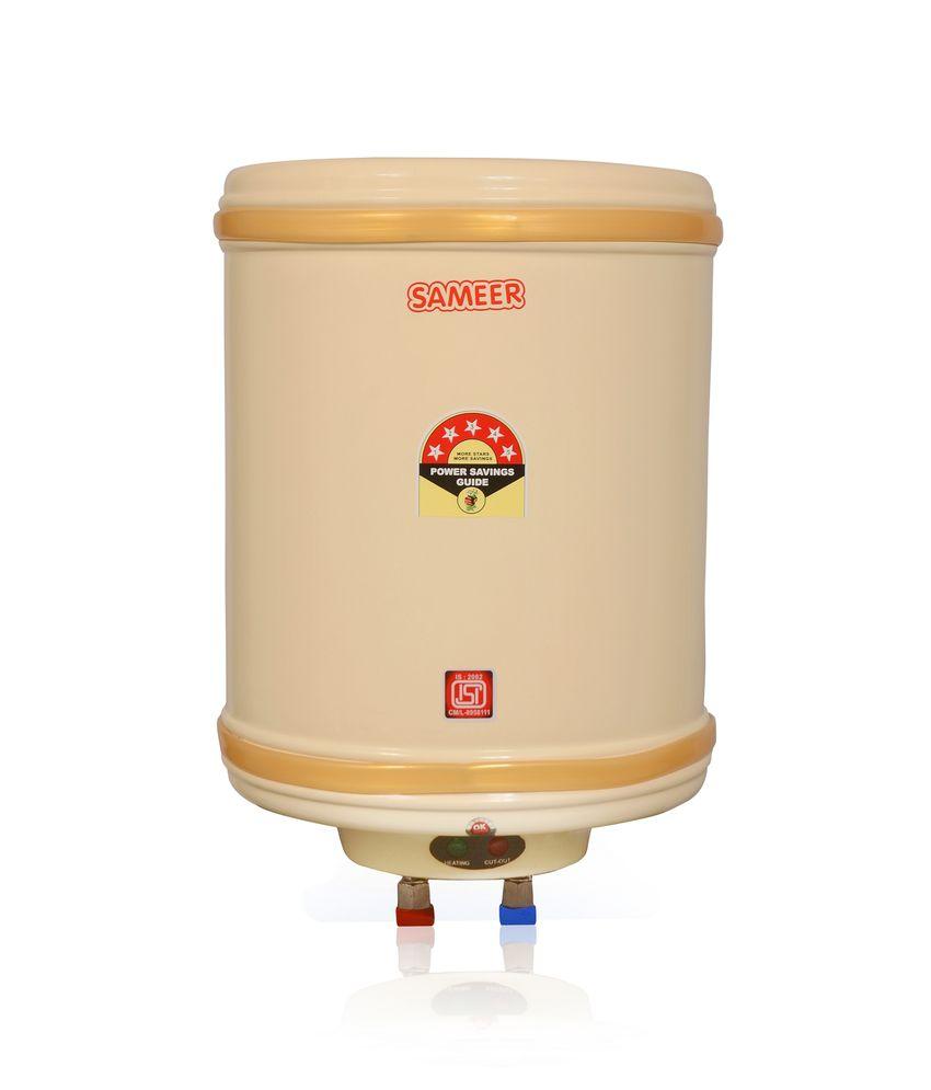 Sameer-Inferno-15-Liters-2-KW-Storage-Water-Geyser