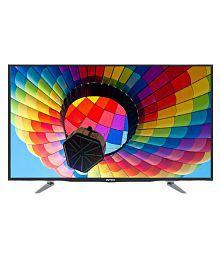 Intex LED-4001 98 cm ( 39 ) HD Ready (HDR) LED Television
