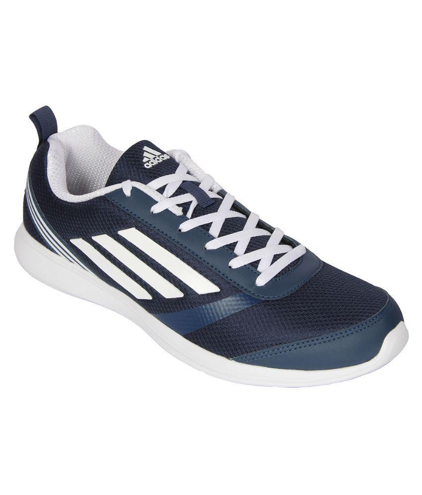 Adidas ADIRAY M Navy Running Shoes