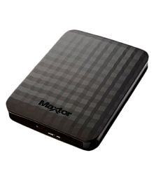 Maxtor M3 (By Seagate) 1 Tb USB 3.0 External Hard Drive