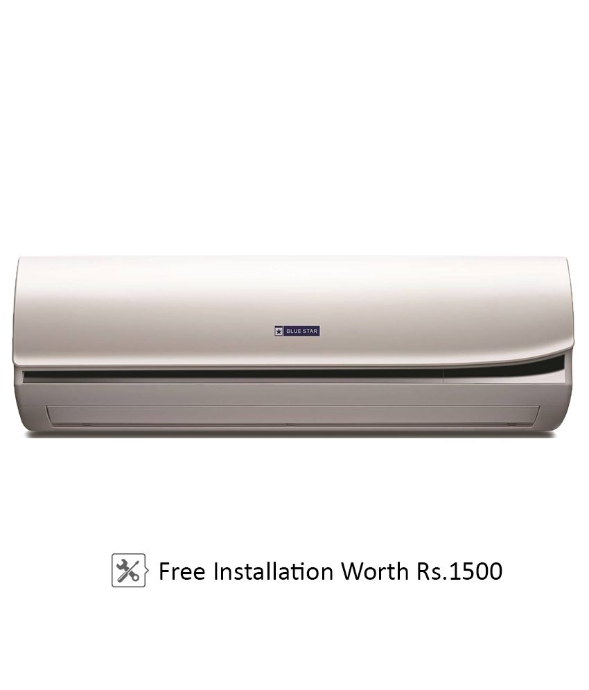 Blue Star 3HW18JBX 1.5 Ton 3 Star Split Air Conditioner
