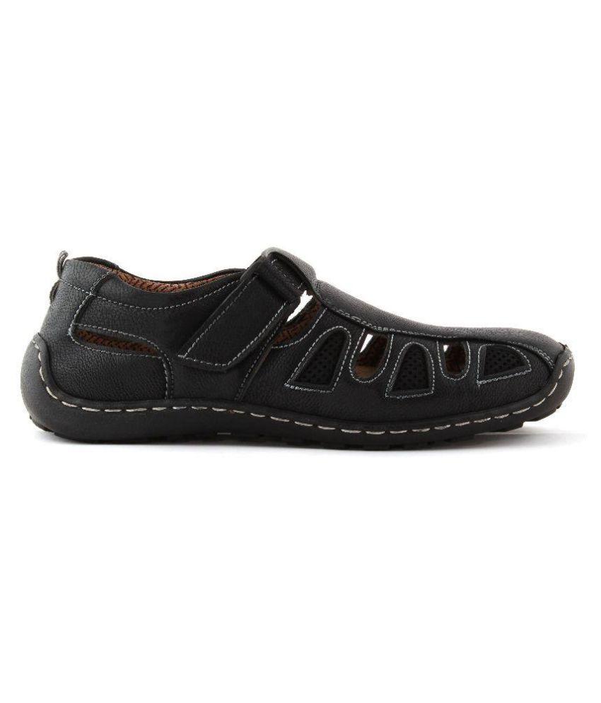 Black sandals online -  Vebero Vebero Alberto Baskin Men S Sandal Black Sandals