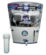 Cleanwell Aqua heavy duty  4 g ROUVUF Water Purifier