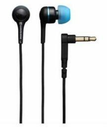 Beyer Dynamic Beyerdynamic  - Dtx 60 Sw In Ear Wired Earphones Without Mic Black