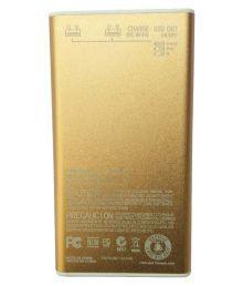Oren Tech KT2F-66 10000 MAh Li-Polymer Power Bank