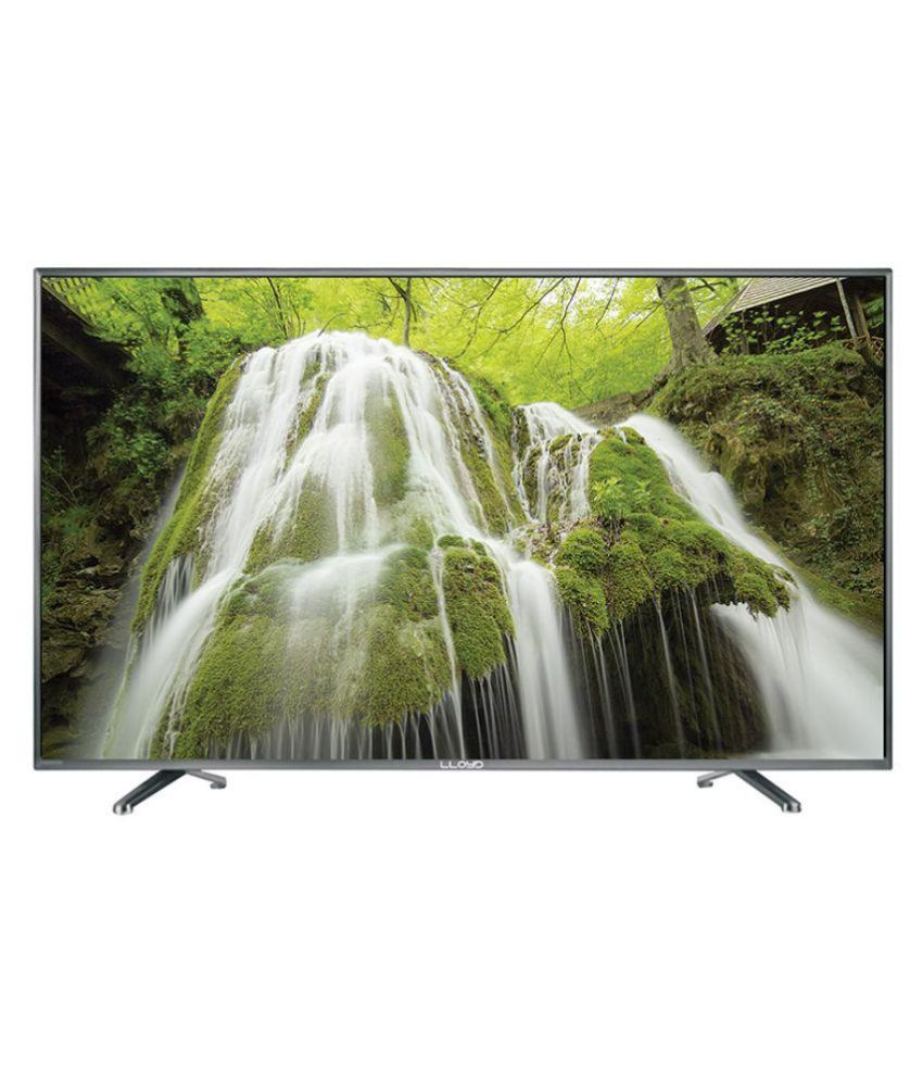 Lloyd L40S 101 cm ( 40 ) Smart Full HD (FHD) LED Television