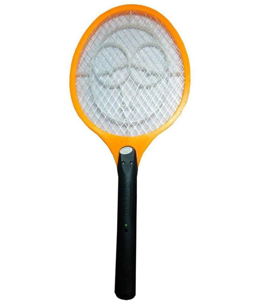 Elektra Electric Rechargeable Plastic Mosquito Killer Batracket