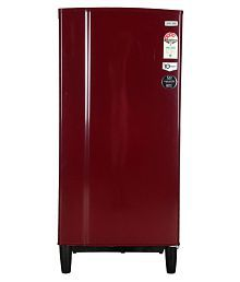 Godrej 200 LTR RD EDGE 205 CW 2.2 Wine Red
