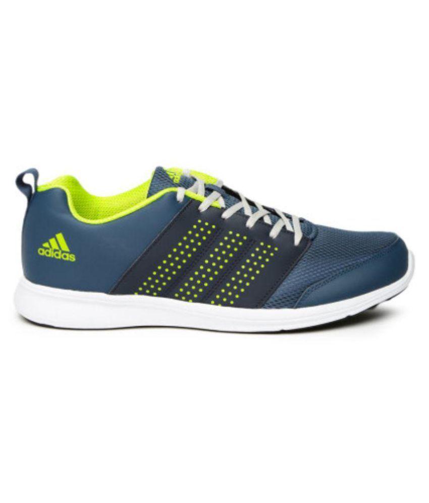 848c7476f71934 Adidas Adispree M Blue Running Shoes Adidas Adispree M Blue Running Shoes  ...