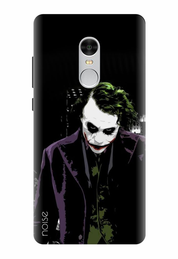 Joker Door Decoration